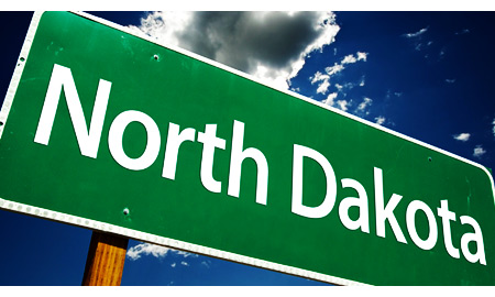North Dakota Oil, Gas Production Hits All-Time High in April