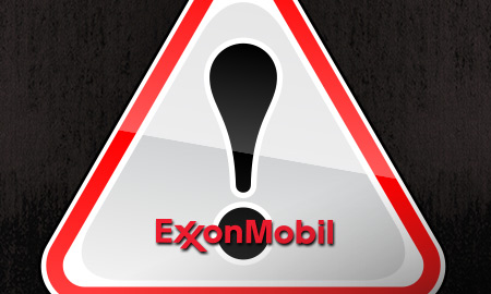 ExxonMobil: Manufacturing Defects on Pegasus Pipeline Caused Oil Spill