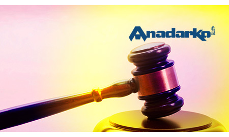 Plaintiffs Sue Anadarko, Seeking Billions of Lost Share Value