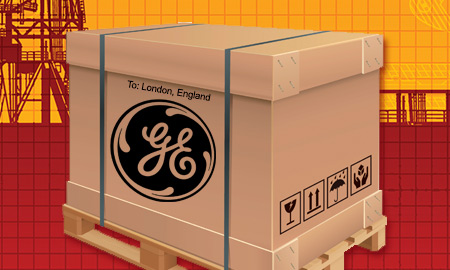 GE Oil & Gas Moves HQ to London