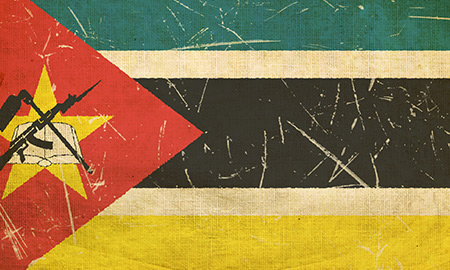 'Donors' Darling' Mozambique Looks Less Loveable after Attacks