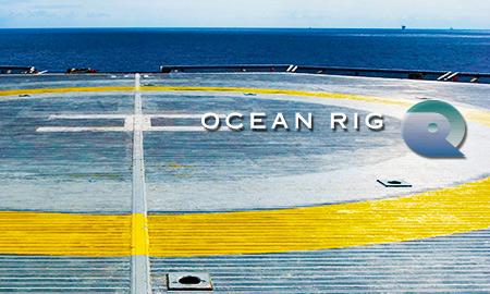 Ocean Rig Wins $1.3B Letter of Award for Newbuild Drillship