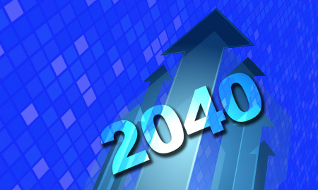 EIA: By 2040 World Energy Consumption will Rise 56%
