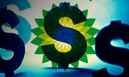 BP Allocates Extra $1.4B for Deepwater Horizon Compensation