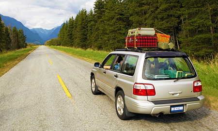 Hit the Road, Learn About Oil and Gas
