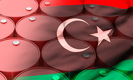 Libya Works to End Oil Sector Strikes as Output Rises