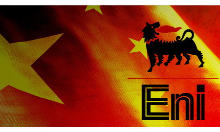 Mozambique, Eni Agree Tax on Gas Field Stake Sale to China