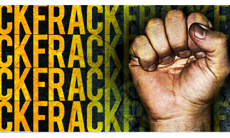 Cuadrilla Scales Back Drilling due to Anti-Fracking Protest