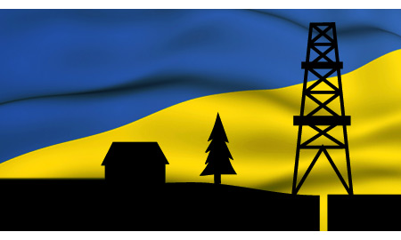 Ukraine Region Rejects Initial Draft of Chevron Shale Gas Deal