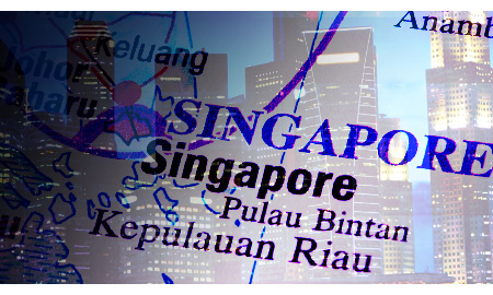 Singapore Adds Infrastructure to Remain Major Asian Energy Hub