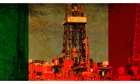 Ministry: Italy Halves Area Where Offshore Drilling Is Permitted