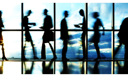 PwC: Human Resources Shifts from Back Office to Key Partner in Business