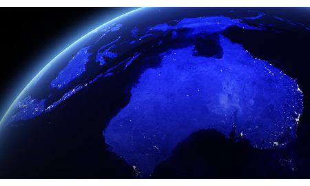 Australian Government and Industry To Work Together