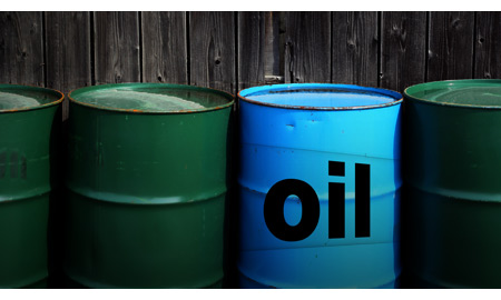 Scottish Independence: All about the Oil?