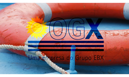 OGX Scrambles to Stay Afloat