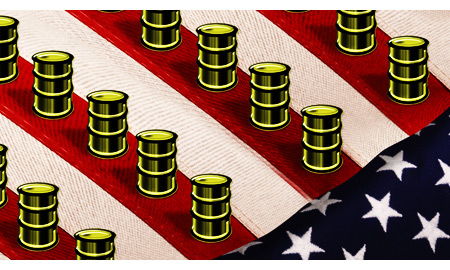 IEA: US Soon to Overtake Russia as Top Oil Producer