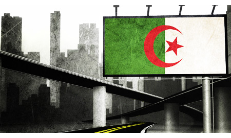 El Merk, MLE Fields to Put Algeria on Track Again