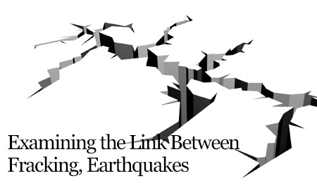 Examining the Link Between Fracking, Earthquakes