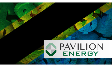 Pavilion Energy to Buy Stake in Tanzania Blocks for $1.29B