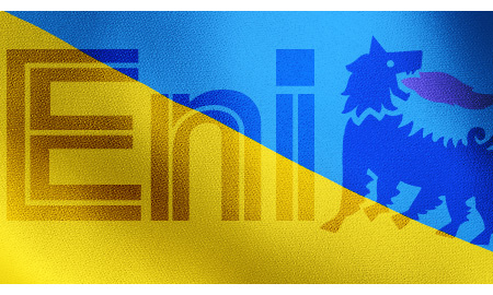 Ukraine Signs Oil, Gas Deal With Eni And EDF, Sees $4B Investment