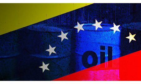 Venezuelan Oil Diplomacy Curbed By Economic Crisis