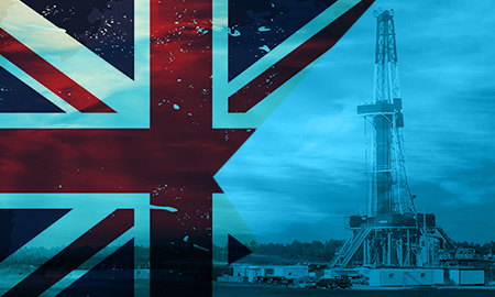 UK Chancellor Confirms Tax Breaks for Shale Gas Developers