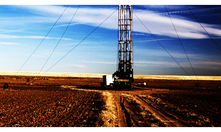 UT Study: Fayetteville Shale to Contribute to US Gas Supply for Years
