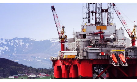 OMV Finds More Gas, Condensate Onshore Pakistan