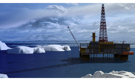 Norway's Rising Oil Costs Hit Arctic Output Hopes