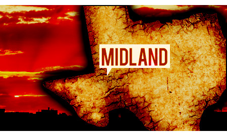 Midland Booms amid Surging Energy Industry