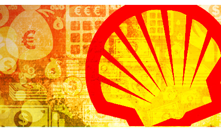 Shell Warns of 'Significant' Profit Miss