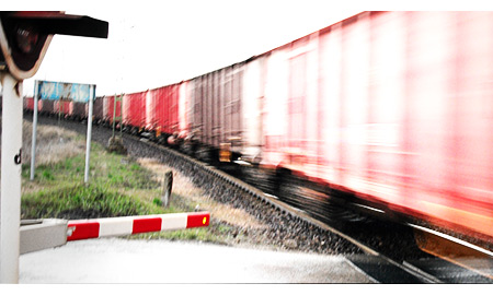 Officials Call for More Regulations to Prevent Crude Train Accidents
