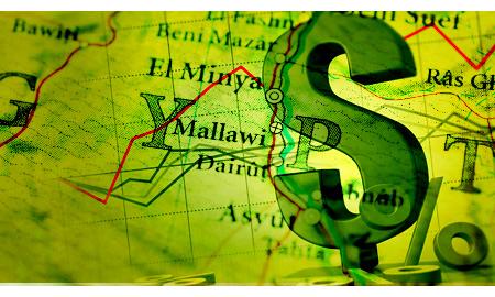 BG Group Shares Plunge After Egypt Turmoil Hits Earnings Outlook