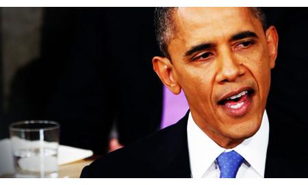 Obama Touts Natural Gas, Industry Tax Cuts in SOTU Speech
