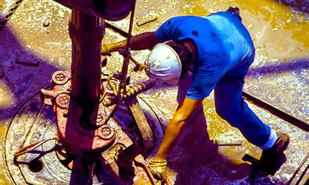 Stalled Kashagan Hampers Kazakhstan's Oil Output Growth
