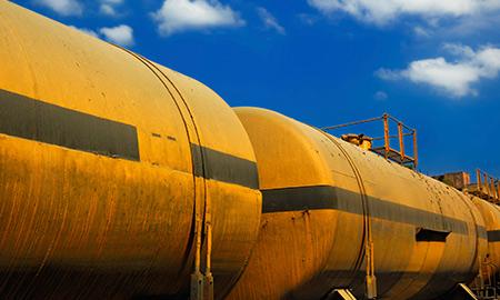 Exec: Bakken Rail Loading Available Today, Will Be Vital Tomorrow
