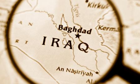 Major HSE Training Program Starts in Iraq
