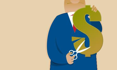 Anadarko CEO Sees Significant Cuts In Capex In 2015