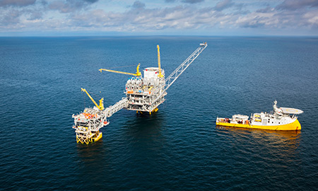 JDC Lines Fleet Expansion, Eyes Drilling Demand Recovery