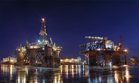 Rig Trends: Idle Times Ahead for Offshore Rig Fleet