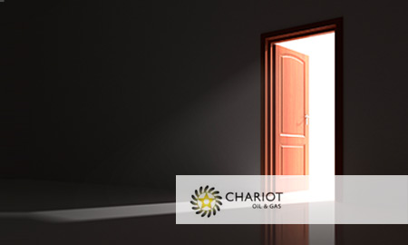 Chariot Sees Opportunities due to Oil Price Decline