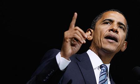Obama Vetoes Keystone Pipeline Approval Bill