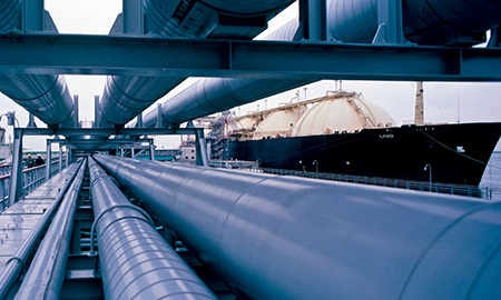 Small, Medium or 'Right-Sized', Incremental Projects Broaden LNG's Reach