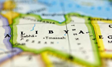 NOC: Libya's El Feel, Wafa Oilfields Working Normally