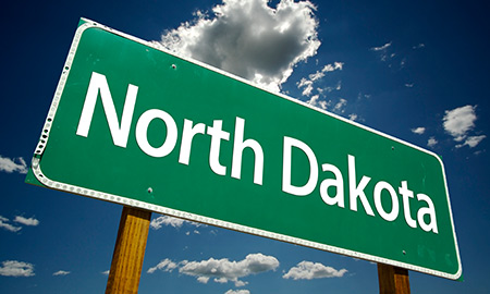 North Dakota's Job Landscape Shifting (For Now) Away From Big Oil