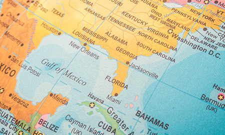 Wood Mac: Deepwater Gulf of Mexico to be 'Resilient' in 2015