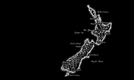 New Zealand Offers More Offshore Areas for Bidding in Block Offer 2015