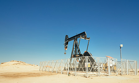 Apache's New Technology Yields 'Strong' Drilling Results in Egypt