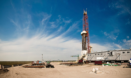 Conoco CEO Sees Ramping Up Rigs When Oil Price Recovers
