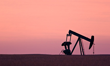 Southern England 'Brimming' with Onshore Oil